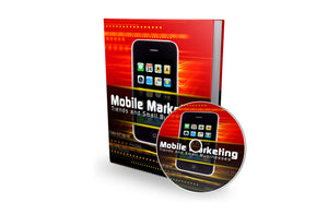 Mobile Marketing Trends and Small Business