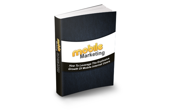Mobile Marketing Video and Audio Series