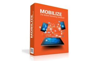 Mobilize – The Mobile Marketing Handbook