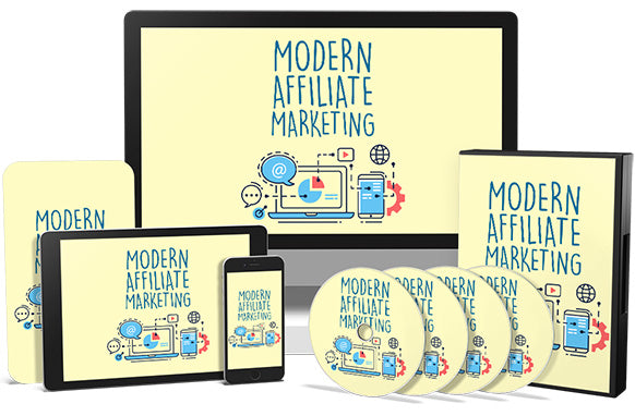 Modern Affiliate Marketing Video Upgrade