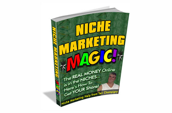 Niche Marketing Magic