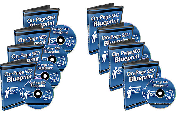 On-Page SEO Blueprint