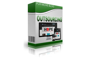 Outsourcing Niche WP Theme
