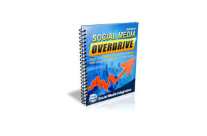 Podcasting Social Media Overdrive Guide