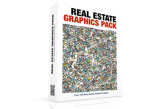 Real Estate Graphics Pack