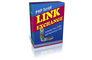 Reciprocal Link Exchange