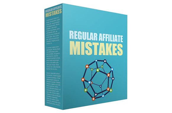 Regular Affiliate Mistakes