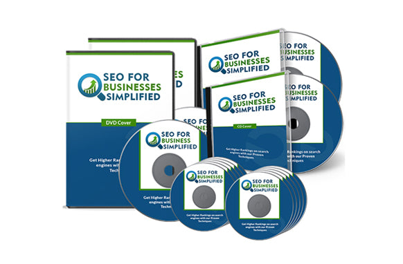 SEO For Businesses Simplified