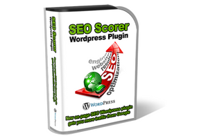SEO Scorer WordPress Plugin
