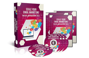 Scale your Email Marketing With Amazon SES