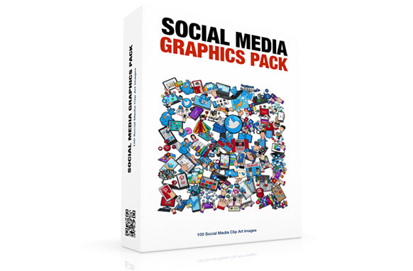 Social Media Graphics Pack