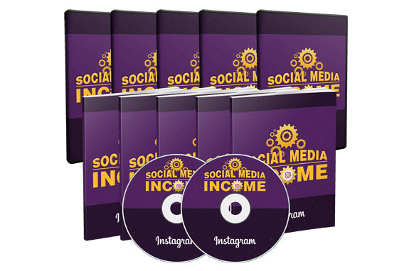 Social Media Income – Instagram