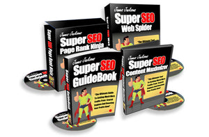 Super SEO Entire Collection