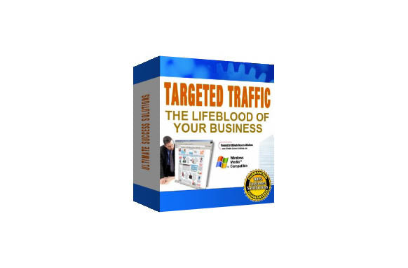 Targeted Traffic