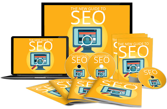 The New Guide To SEO Upgrade Package