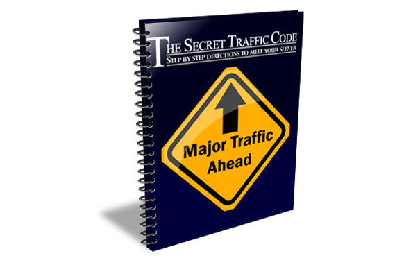 The Secret Traffic Code Guide and Videos