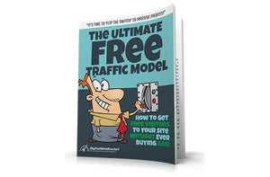 The Ultimate Free Traffic Model