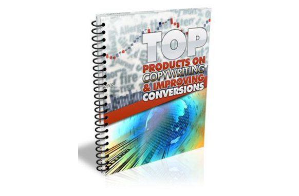 Top Products On Copywriting and Improving Conversions