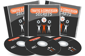 Traffic and Conversion Secrets