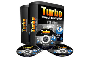 Turbo Tweet Multiplier Pro WordPress Plugin