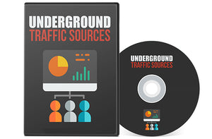 Underground Traffic Sources
