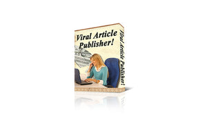 Viral Article Publisher