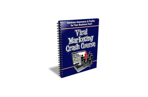 Viral Marketing Crash Course