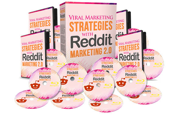 Viral Marketing Strategies With Reddit Marketing 2.0