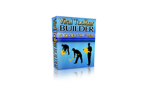 Viral Toolbar Builder