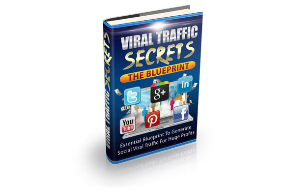 Viral Traffic Secrets Blueprint Guide