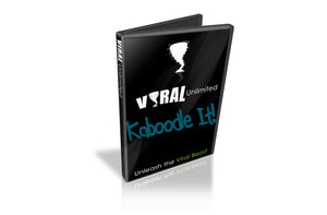 Viral Unlimited Kaboodle It