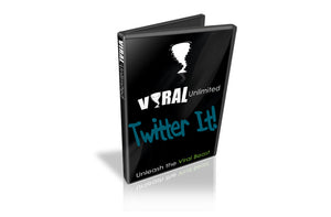 Viral Unlimited Twitter It