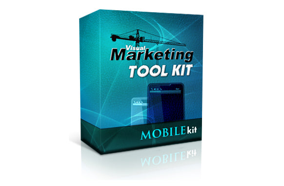 Visual Marketing Toolkit – Mobile Kit