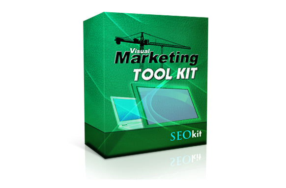 Visual Marketing Toolkit – SEO Kit