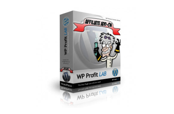 WP Profit Lab Affiliate Tracking Add-on