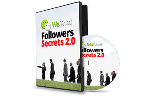 WeChat Followers Secrets 2.0