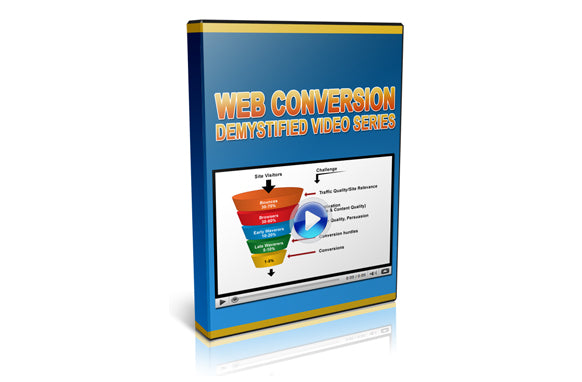 Web Conversion Demystified