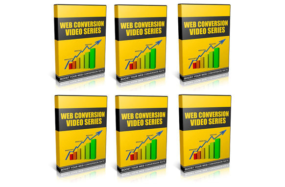 Web Conversion Video Series