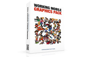 Working Mobile Graphics Pack