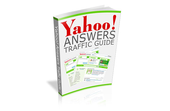 Yahoo Answers Traffic Guide, Video and Audio