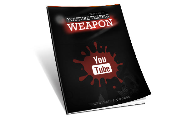 YouTube Traffic Weapon