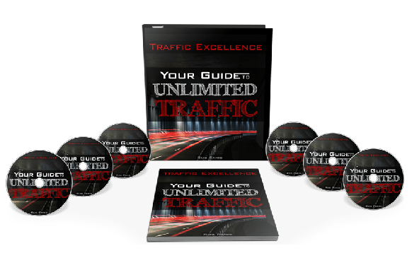 Your Guide To Unlimited Traffic