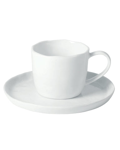 Porcelino Teacup & Saucer
