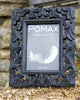 Baroque Carved Photo Frame-lifestyle-close up