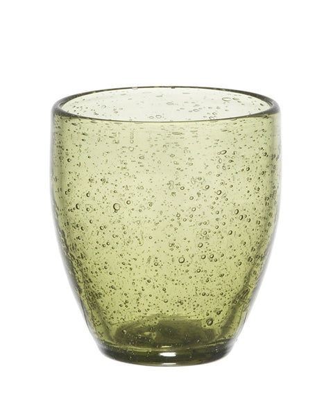 olive-green-victor-rustic-bubbled-glass-tumbler