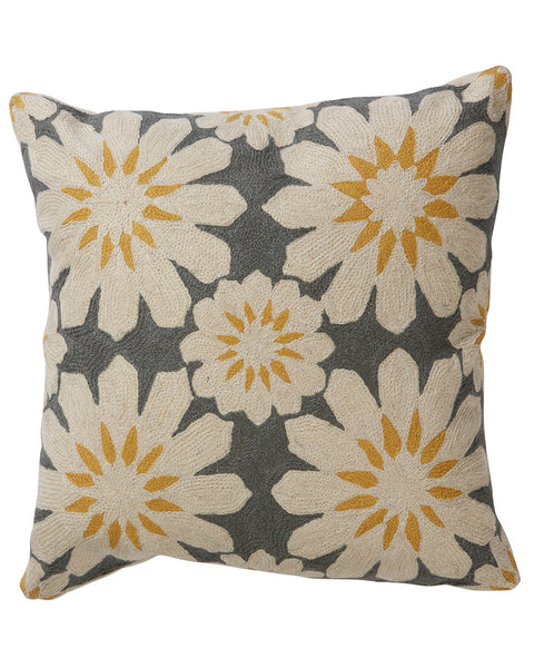 yellow-pistil-hand-embroidered-flower-cushion
