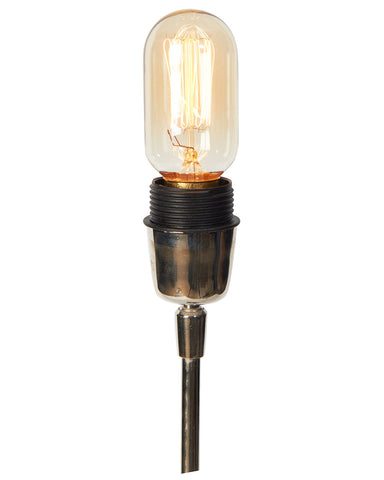 Short Tube Retro Filament Bulb