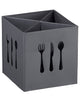 Bistronomy Metal Cutlery Holder
