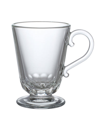 Louison Glass Mug
