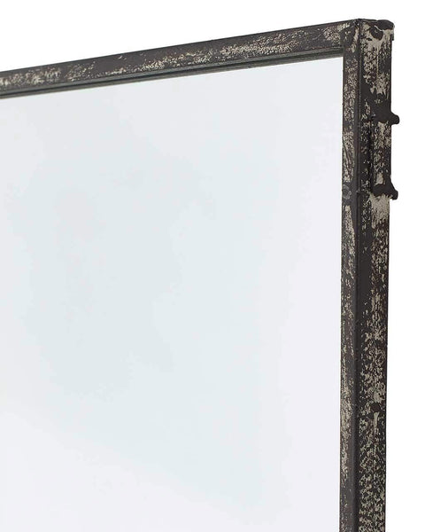 large-window-frame-mirror-distressed-black-frame-w-118cm-detail